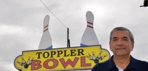 Toppler Dave